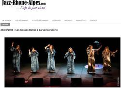 Article Jazz-Rhone-Alpes.com