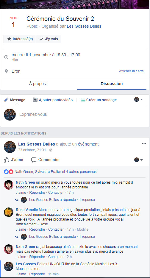 remerciements_divers_Cérémonie_du_souven