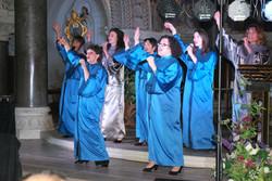 Joyfull Joyfull tiré de Sister Act