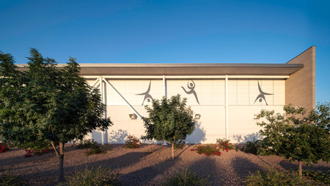 AZ Sunrays Gymnastics & Dance Center