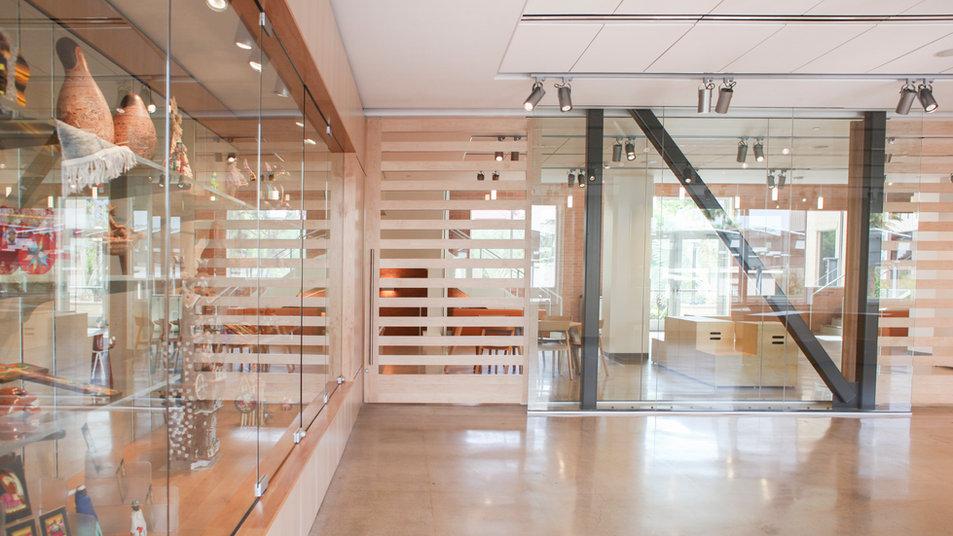 ASU School of Human Evolution and Social Change - Innovation Gallery