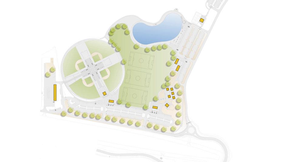 City of Peoria Paloma Community Park