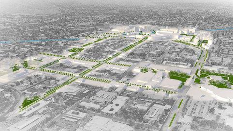 Scottsdale Downtown Public Space Master Plan