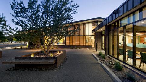 City of Phoenix Helen Drake Senior Center