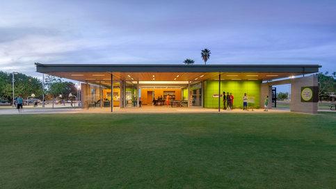 City of Phoenix Faye Gray Recreation Center