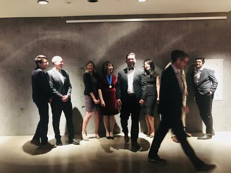Holly Street Studio Awarded AIA AZ Firm of the Year