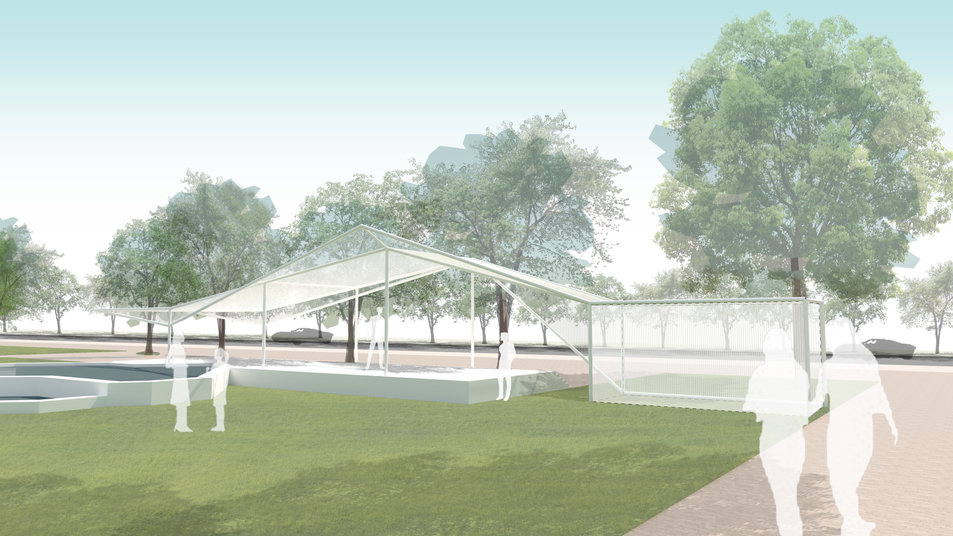 Scottsdale Civic Center Master Plan