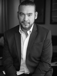 Sergio Carrasco, Associate AIA