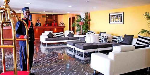 HOTEL IN TANZANIA