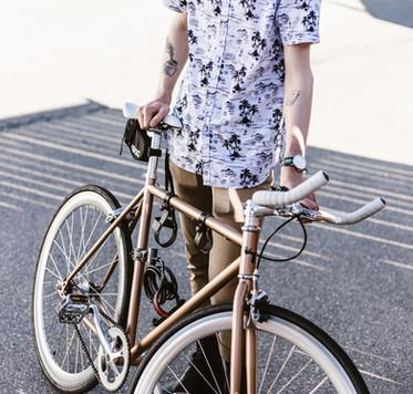 Zen Bikes | Tune Ups