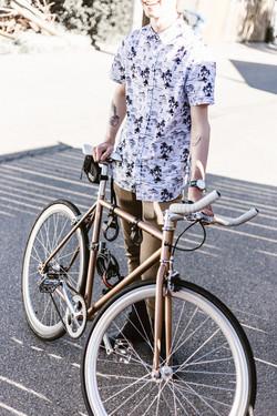 Hipster Guy