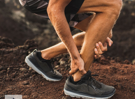 What Endurance Athletes Need to Know About Lower Limb Tendinopathy