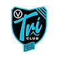 Victory Tri Group logo Memphis triathlon training group