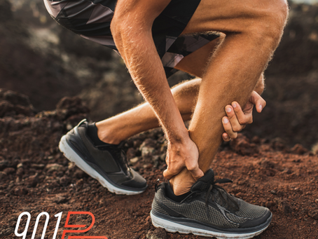 What Endurance Athletes Need to Know About Tendon Pain
