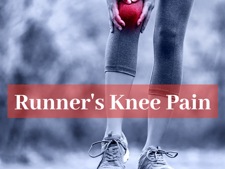 What is Runner's Knee? (And How to Treat It)