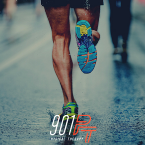 Is Running Good for You Even When it Hurts?