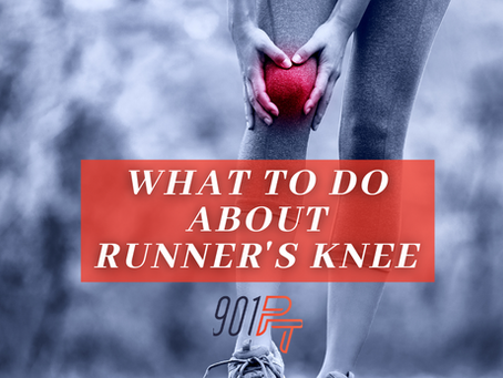 What to Do About Runner's Knee