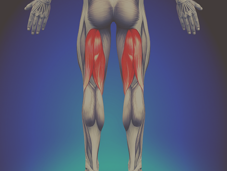 Hamstring Strain Injury: Symptoms and Treatment