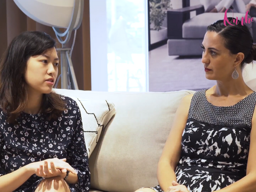 Interview with Nici on Fostering a Child in Singapore