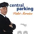 Parcare Eindhoven; Shuttle of Valet Service bij vliegveld Eindhoven Airport