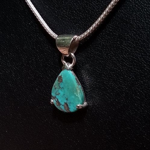 Pendantif turquoise