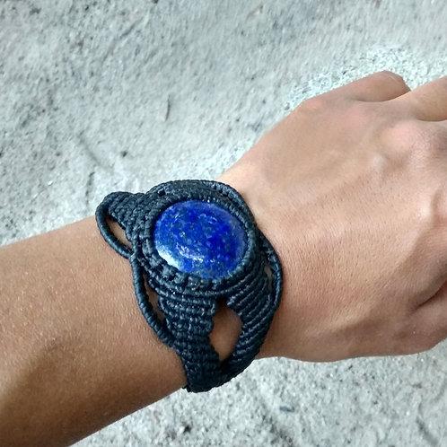 Bracelet Aruna Lapis Lazuli