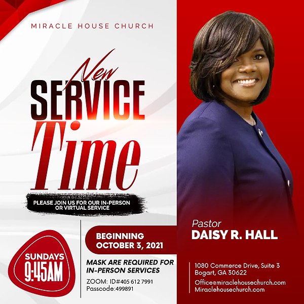 New service time.png