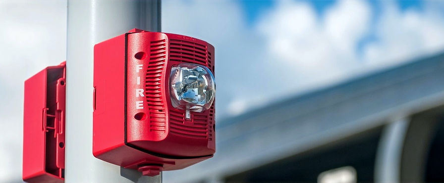 Fire Alarm Systems Long Island