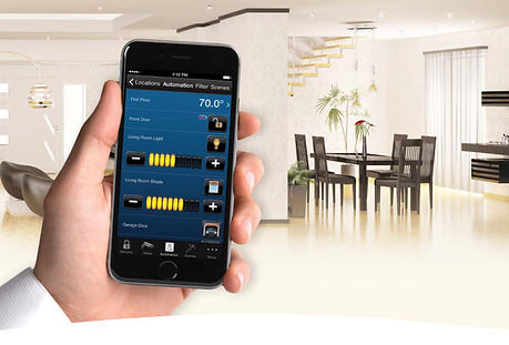 Honeywell Home Automation Long Island