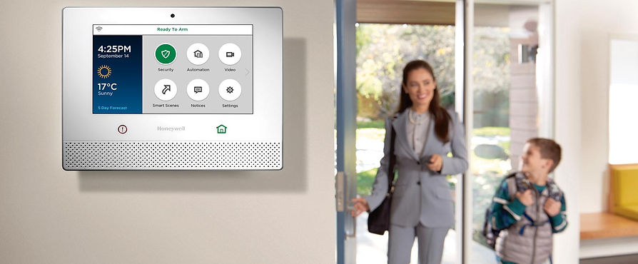 Home Alarm Systems Long Island