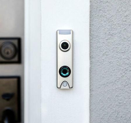 SkyBell Video Doorbell Long Island