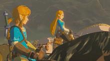 Zelda Should have Killed Link at the End