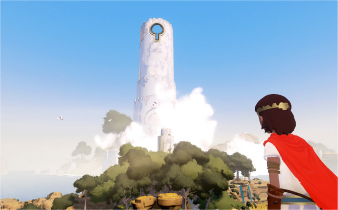 RiME or Reason: On Narrative Perspective