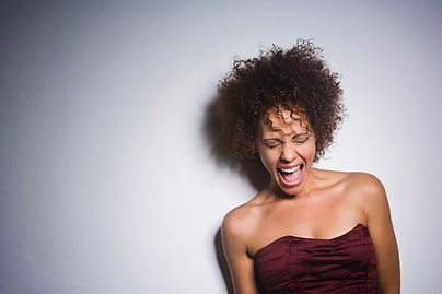 Curly Scream