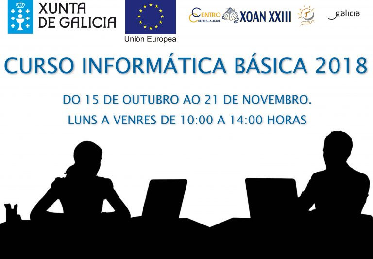 Curso de Informática Básica 2018