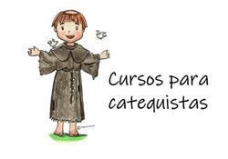 Cursos catequistas