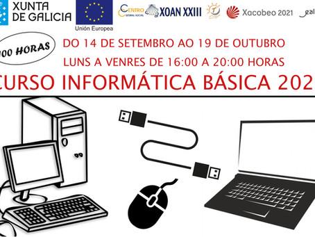 CURSO INFORMÁTICA BÁSICA 2020 A