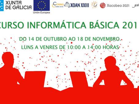 Curso de Informática Básica 2019-B