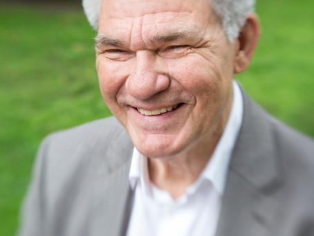 Nyfiken på samtal med Peter Örn 1/6 - välkommen att anmäla dig