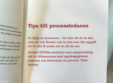 Tips till processledaren!