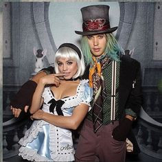 Gemini Halloween Costume