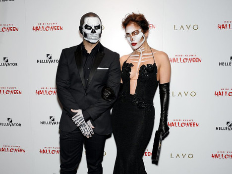 Capricorn Halloween Costume
