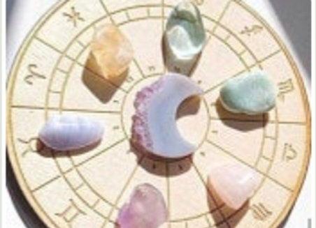 Zodiac Lunar Ritual Kit