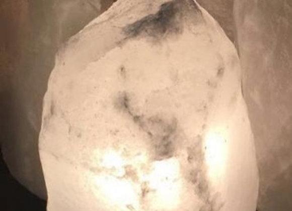 Chakra Crystal Lamp