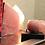 Thumbnail: Rose Quartz Bookends