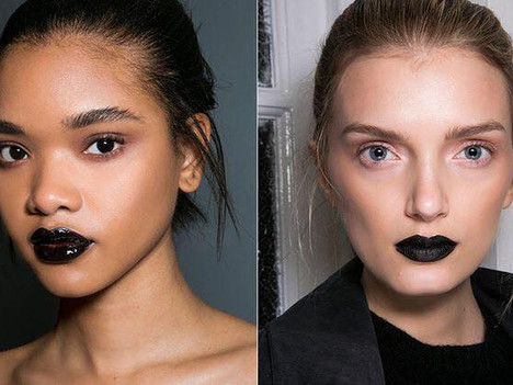 Scorpio Makeup