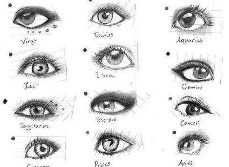 Eyes of The Zodiac