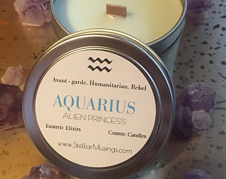 Aquarius tin