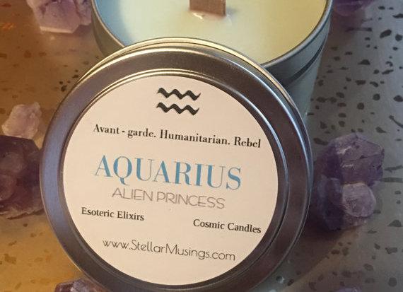 Aquarius tin