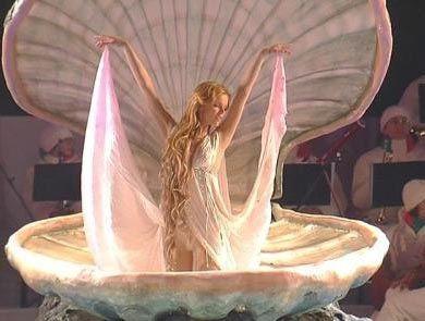 Aphrodite Exalt